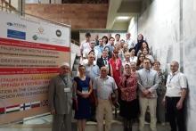 21-23 июня 2018 года прошла международная научно-практическая конференция «Миграция в регионах Кавказа: тренды и последствия»