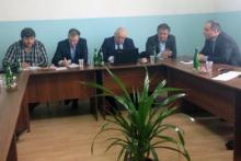 Антикризисная программа региона и проблема импортозамещения в условиях нарастающего экономического кризиса в России