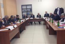 Проблемы и перспективы развития транспортного комплекса Республики Дагестан