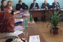 Финансово-инвестиционная стратегия стимулирования развития региона