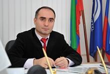Абидов Магомед Хабибович